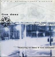 Five Deez: Blue Light Special / The Rock Rule