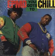 Epmd: You Gots To Chill