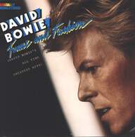 David Bowie: Fame And Fashion (David Bowie's All Time Greatest Hits)