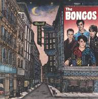 The Bongos: Beat Hotel
