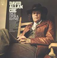 David Allan Coe: Once Upon A Rhyme