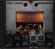 Leroi Brothers: Open All Night