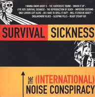 The International Noise Conspiracy: Survival Sickness