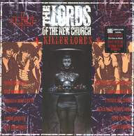 Lords Of the New Church: Killer Lords