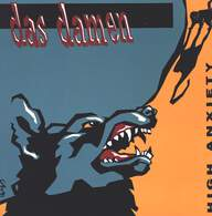 Das Damen: High Anxiety