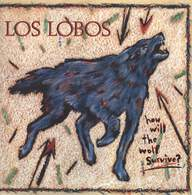 Los Lobos: How Will The Wolf Survive?