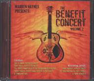 Various: Warren Haynes Presents The Benefit Concert Volume 2