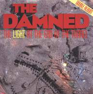 The Damned: The Light At The End Of The Tunnel