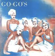 Go-Go's: Beauty And The Beat