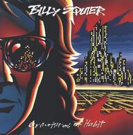 Billy Squier: Creatures Of Habit