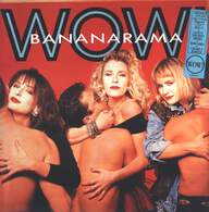 Bananarama: Wow!