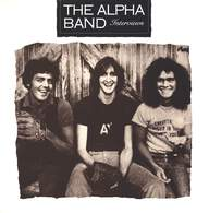 The Alpha Band: Interviews