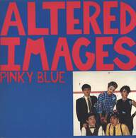 Altered Images: Pinky Blue