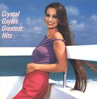 Crystal Gayle: Greatest Hits