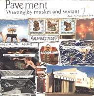 Pavement: Westing (By Musket And Sextant)