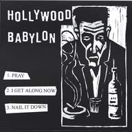 Hollywood Babylon/Lorena & The Bobbits: Split