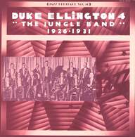 "Duke Ellington: 4 - ""The Jungle Band"" 1926-1931"