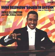 "Duke Ellington/The Jungle Band (2): Duke Ellington ""Rockin' In Rhythm"" Vol. 3 (1929-1931)"