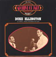 Duke Ellington: Archive Of Jazz Volume 3