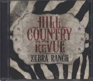 Hill Country Revue: Zebra Ranch