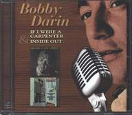 Bobby Darin: If I Were A Carpenter + Inside Out ... Plus