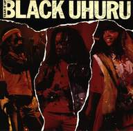 Black Uhuru: Tear It Up