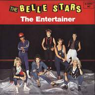 The Belle Stars: The Entertainer