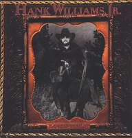 Hank Williams Jr: Lone Wolf