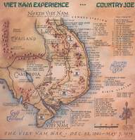 Country Joe McDonald: Vietnam Experience