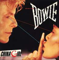 David Bowie: China Girl (Long Version)