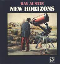 Ray Austin: New Horizons
