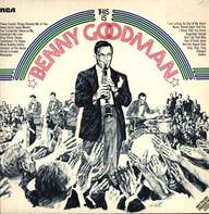 Benny Goodman And His Orchestra: This Is Benny Goodman