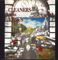Cleaners From Venus: Going To England