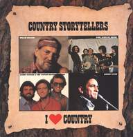 Various: Country Storytellers