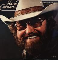 Hank Cochran: With A Little Help From His Friends