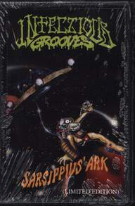 Infectious Grooves: Sarsippius' Ark (Limited Edition)