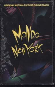 Various: Mondo New York (Original Motion Picture Soundtrack)
