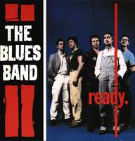 The Blues Band: Ready