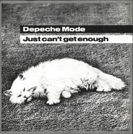 Depeche Mode: Just Can't Get Enough