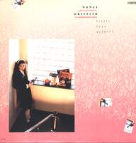 Nanci Griffith: Little Love Affairs