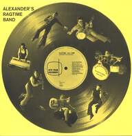 Alexander's Ragtime Band: Oldtime - All Time