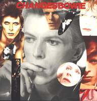 David Bowie: ChangesBowie