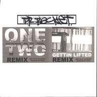 Dr. Becket: One Two Remix / Gettin Lifted Remix