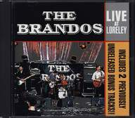 The Brandos: Live At Loreley