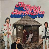 The Flying Burrito Bros: The Gilded Palace Of Sin