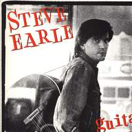 Steve Earle: Guitar Town