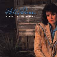 Holly Dunn: Across The Rio Grande