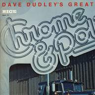 Dave Dudley: Dave Dudley's Greatest Hits - Chrome & Polish