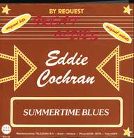 The Clovers/Eddie Cochran: Love Potion No.9 / Summertime Blues