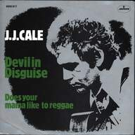 J.J. Cale: Devil In Disguise